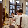 Uczniowie SP 5 na Politechnice Gdańskiej