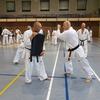 Letnia Szkoła Karate w Łebie