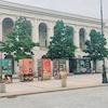 Wystawa zamkowa na Krakowskim Przedmieściu
