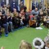 Świąteczne przedstawienia w Przedszkolu nr 10