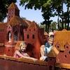 Miniatura zamku