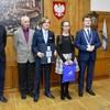 Stypendia burmistrza 2017 cz.2