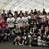 Zakończenie rozgrywek Regionalnej Ligi Hokeja na Lodzie