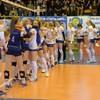 Finał Mistrzostw Polski Juniorek w Piłce Siatkowej