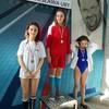 Sześć medali pływaków MAL WOPR w Lęborku