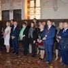 Ratyfikacja umowy partnerskiej Malbork - Kilkenny