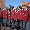 Wymiana z chórem z Kilkenny