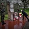 72. Rocznica Zakończenia II Wojny Światowej - Dzień Zwycięstwa