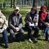 Wiosenne Dni Seniora - Piknik