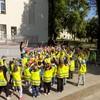 III Ogólnopolski Maraton Przedszkolaków