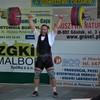 Turniej podnoszenia ciężarów o Puchar Miasta Malborka