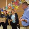 Troki - wizyta w szkole polskiej