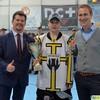 Międzynarodowy Turniej Hokeja na Rolkach w Malborku