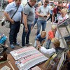 Dnia Hanzy w Kampen