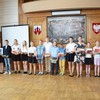 Laureaci, finaliści i sportowcy 2016/2017