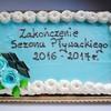 Podsumowanie sezonu 2016/2017 Sekcji Pływackiej MAL WOPR