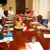 Malborscy przedsiębiorcy na misji gospodarczej w mieście partnerskim Monheim