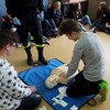 Akcja edukacyjna malborskiego WOPR