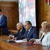Stanisław Partyka - Zasłużony dla Miasta Malborka