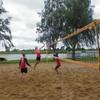 Drugi turniej XIV Grand Prix Malborka w Piłce Siatkowej Plażowej