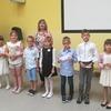 Zakończenie roku szkolnego w Szkole Podstawowej nr 3