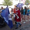 Malbork promował swoje atrakcje podczas święta Łeby