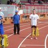 Mistrzostwa Polski Osób Niepełnosprawnych narządu ruchu i wzroku w lekkiej atletyce