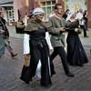 Korowód - Oblężenie Malborka (czwartek)