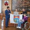Niepełnosprawni z Karpacza u burmistrza