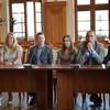 Spotkanie z dyrektorami szkół