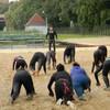Runmagedon - treningi