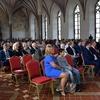 20-lecie zamku na Liście UNESCO