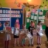 Urodziny Książkowego Misia w Przedszkolu nr 5