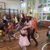 Jesienny bal w Szkole Podstawowej Nr 6