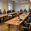 Spotkanie Rady Gospodarczej