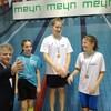 Dziewięć medali i dwa Rekordy Okręgu MAL WOPR w Lęborku