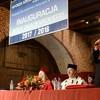Inauguracja Roku Akademickiego 2017/2018 oraz Dyplomatorium w Wyższej Szkole Gospodarki w Malborku.