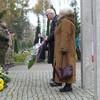 Uroczystości na Cmentarzu Żołnierzy Wspólnoty Brytyjskiej