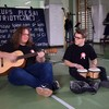 Konkurs Pieśni Patriotycznej w II LO