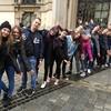 Uczniowie II LO na wycieczce we Wrocławiu