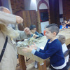 Warsztaty uczniów SP nr 5 w Szkole Łacińskiej