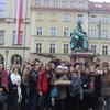 Uczniowie II LO zwiedzali Wrocław