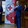 Akademia z okazji Dni Honorowego Krwiodawstwa PCK - 2017