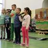 Miesiąc Bez Przemocy i Agresji w Szkole Podstawowej nr 2