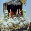 Boże Narodzenie w Sztuce - szopki