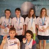 Złota ekipa MAL WOPR w Olsztynie