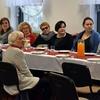 Spotkanie opłatkowe w ŚDS