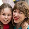 Rok z Almą - wolontariuszka z Hiszpanii w SOSW