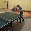 Noworoczny Turniej Tenisa Stołowego