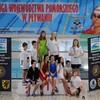 Dziesięć medali MAL WOPR w Lidze Województwa w Pływaniu